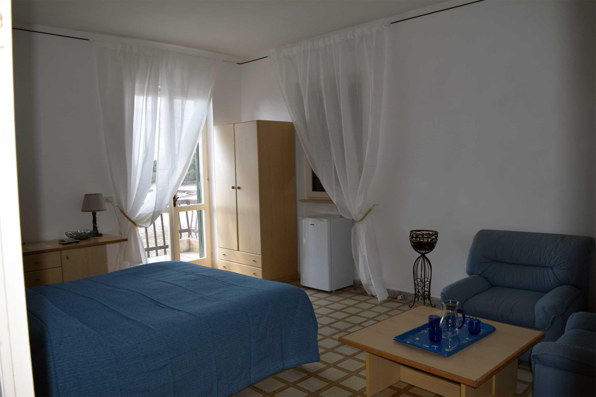 Bed And Breakfast Agapimare camera vista mare Gallipoli Salento